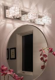 Contemporary Bathroom Lighting by Jewel Box Bath Bar 3 Light George Kovacs At Lightology