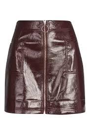 summer skirts skirts shop leather tartan summer skirts topshop