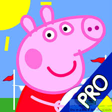 peppa pig polly parrot apk free download