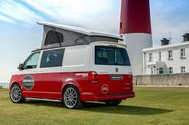 kombi volkswagen 2017 vw transporter and campervan conversion specialists vanworx