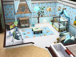 Post Pictures Of Your Nursery Or Child U0027s Room U2014 The Sims Forums