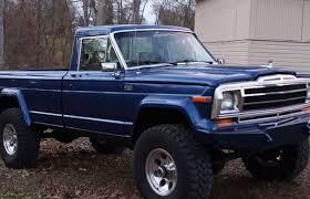 jeep j truck you to see this 6bt cummins turbo diesel jeep j20 black