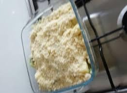 cuisiner des figues crème de banane au fromage blanc recette de crème de banane au