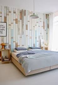 Feature Walls In Bedrooms Fascinating Scandinavian Style Bedroom Design Inspirations