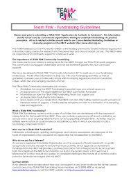 cover letter for sponsorship proposal sample 1 cover letter