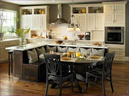 Kitchen Island Dining Table Kitchen Room Kitchen Island And Table Combo Black Kitchen Island