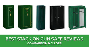 stack on 8 gun cabinet stack on gun safe reviews comparison guides 2018 buyer s guide