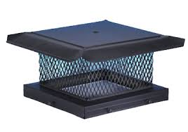 Outdoor Fireplace Caps by Chimney Caps And Spark Arrestor Mike U0027s Mobile Screen U0026 Chimney