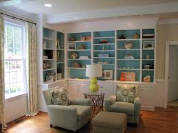 family room bookshelves american hwy