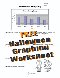 halloween graphing practice squarehead teachers