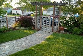 Backyard Makeover Ideas Diy Backyard Materials Diy Nice Plan Small Yard Makeover Front Patio