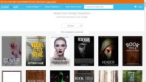 14 sites for making a spectacular book cover the digital reader