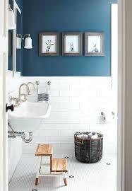 blue bathrooms decor ideas cool royal blue bathroom decor large size of blue bathroom decor