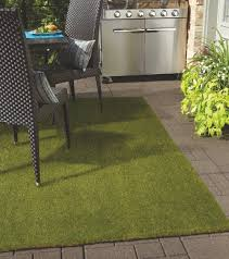 Rv Patio Rug Lawns Patio Boat Rv K9 Grass Rugs Tundra Synthetic Turf Grass