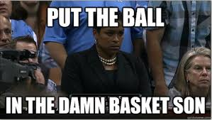 Javale Mcgee Memes - javale mcgee s mom taking bad schotz