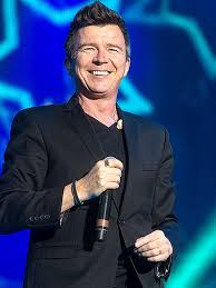 Meme Rick Astley - rick astley on the first time he was rick rolled people com