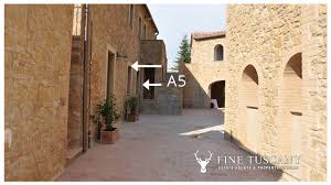 1 Bedroom Apartment 1 Bedroom Study Apartment For Sale In Volterra Tuscany Italy