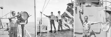 Flag Hoist Signaling Visual Signalling In The Royal Australian Navy Royal Australian Navy