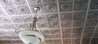Shopping for Decorative Ceiling Tiles