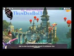 download game mod coc thunderbolt shou screen rec coc thunderbolt 2015 version youtube