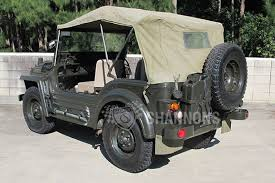 vintage military jeep sold austin champ 4x4 military vehicle auctions lot 5 shannons