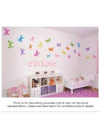 kids letters for nursery wall alphabet letters bedroom decal decal sticker wall letters for girls nursery
