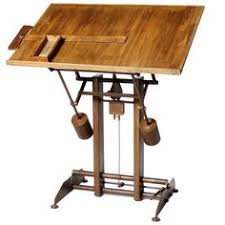 Drafting Table Furniture Antique Drafting Tables Professional Architect Table Corporate