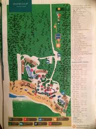 tulum map map of resort buildings picture of grand oasis tulum akumal