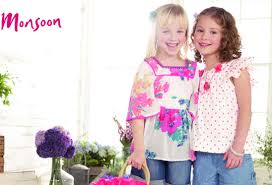 monsoon kids kidswear by monsoon children summer collection 2011
