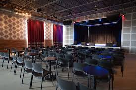 hip hop music clubs and concert venues in chicago