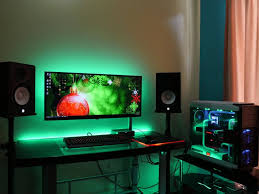 Top 10 Pc Gaming Setup And Battle Station Ideas by Best 25 Ultimate Gaming Setup Ideas On Pinterest Computer