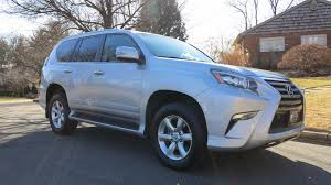 lexus pre certified vehicles 2014 lexus gx 460 3rd row navi backup cam 1 owner clean