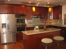 Cinnamon Shaker Kitchen Cabinets by Hy Kitchen Cabinet U0026 Stone Inc Hy Kitchen Cabinet U0026 Stone Inctel
