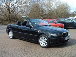 convertible cars for girls used bmw 3 series convertible for sale motors co uk