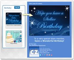 recurring ecards for business holiday cards birthday anniversary
