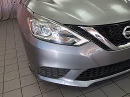 used nissan sentra 2016 used nissan sentra 4dr sedan i4 cvt sv at north coast auto