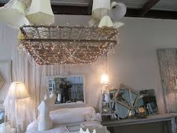 Repurposing Old Chandeliers How To Repurpose Bed Springs In Home Decor In A Fantastic Way