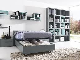 Bedroom Furniture Modern Contemporary Modern Italian Bedroom Furniture Design Of Aliante Single Zone Bed