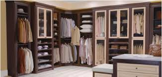 Master Bedroom Closet Design - Bedroom closets design