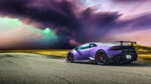 Lamborghini Huracan Full Hd Wallpaper And Background 1920x1080