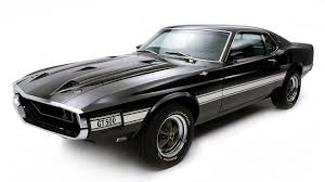 Black Mustang 1969 1969 Ford Shelby Mustang Gt500 Wallpapers U0026 Hd Images Wsupercars