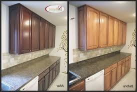 refinish kitchen cabinets ideas kitchen awesome how to refinish kitchen cabinets with stain