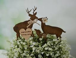 camo wedding cake toppers camo wedding cake toppers like this item realtree babycakes site