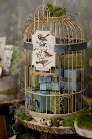 How To Decorate A Birdcage Home Decor Wonderful Repurposed Bird Cages