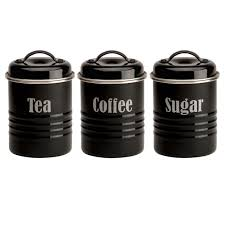 retro kitchen canisters set detrit us kitchen inspirations black canister sets for kitchen black