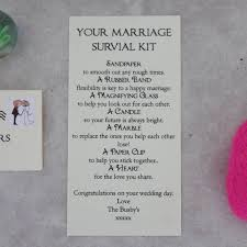 wedding gift kits 11 best gifts images on survival kits gifts for