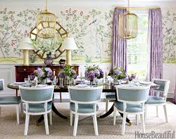 beautiful dining rooms wallpapered dining rooms justjanblog