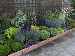 Small Garden Border Ideas Best 10 Plants For A Small Container Garden Border Plants