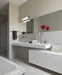 Vertical Bathroom Lights by Dimmable Led Bathroom Lights