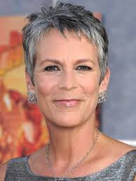 how to get the jamie lee curtis haircut ok i guess i have to included one picture of the hollywood poster